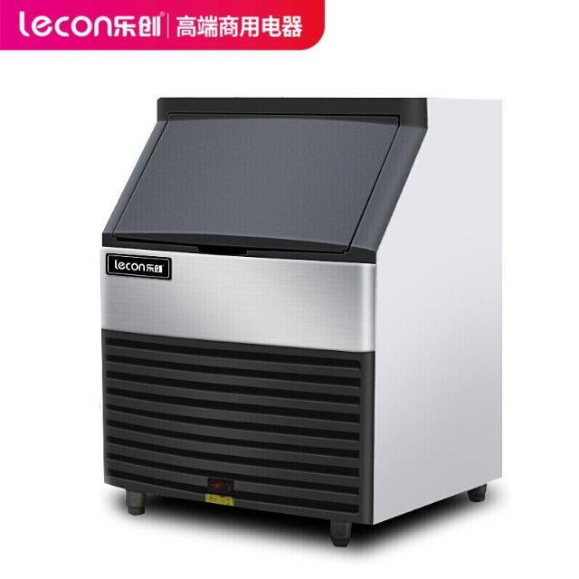 乐创商用制冰机(150KG)