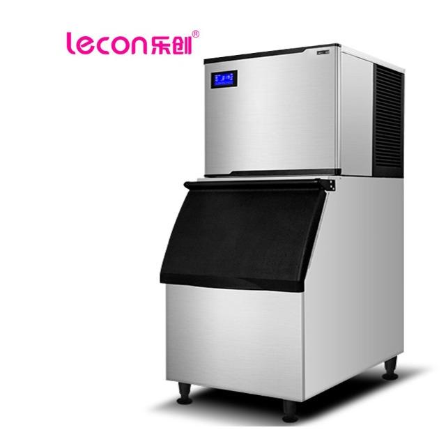 乐创商用制冰机(200KG)